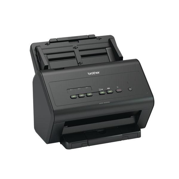 Brother ADS-3000N High Speed Desktop Scanner ADS3000NZU1