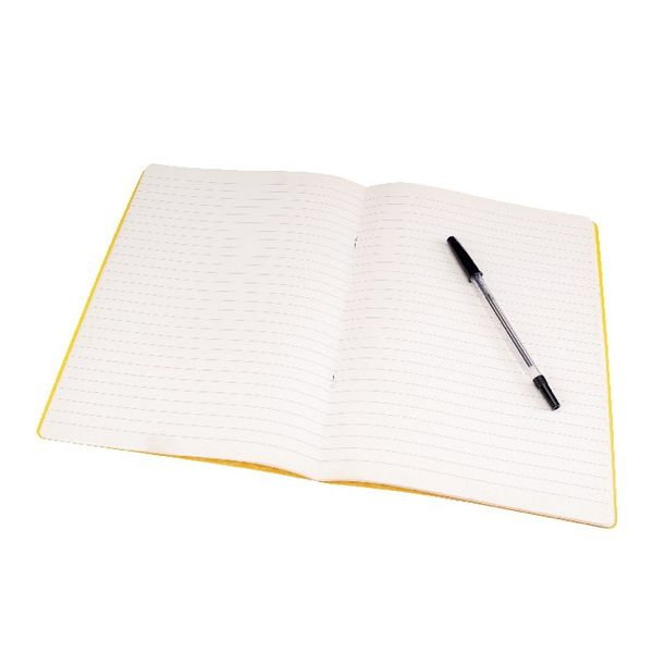 Go Stationery Cerise Trees Exercise Book - 4EBC202