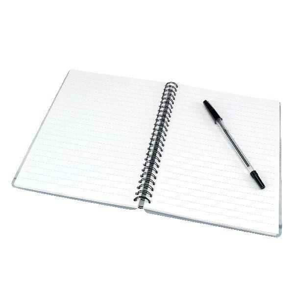 Go Stationery Banksy A5 Camden Maid Notebook – 5NC106