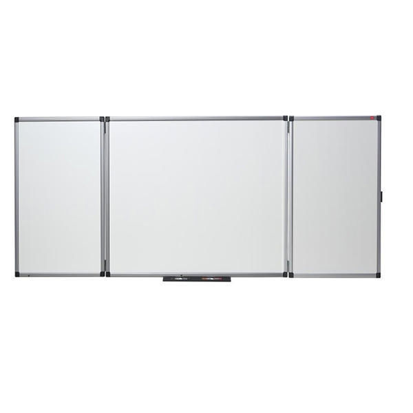 Nobo Confidential Non-Magnetic Whiteboard 1200x900mm CBDB43 31630514