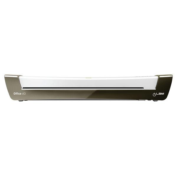 Leitz iLAM A3 Silver Office Laminator - 72531084