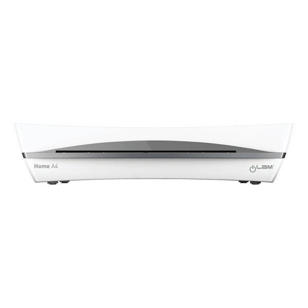 Leitz iLAM Home Laminator A4 Grey 73661080