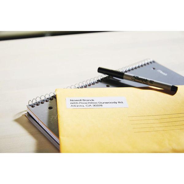 Dymo 54 x 25mm White LabelWriter Labels, Pk 500 - S0722520