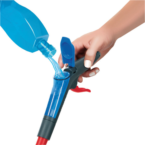 Vileda 1-2 Spray Microfibre Mopping System 132486
