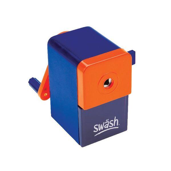 Swash Desktop Pencil Sharpener (Pack of 2) EG841001