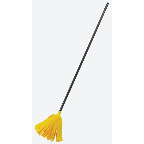 Addis Yellow Cloth Mop and Detachable Head - 510246