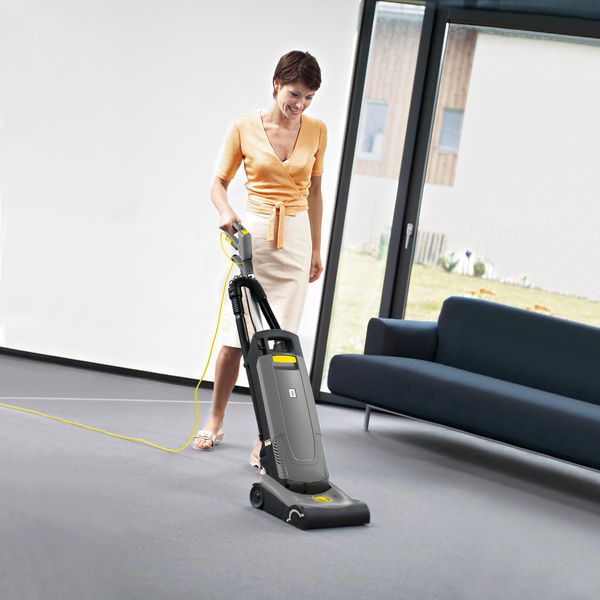 Karcher Professional Upright Vacuum Cleaner CV 30/1 1.023-117.0