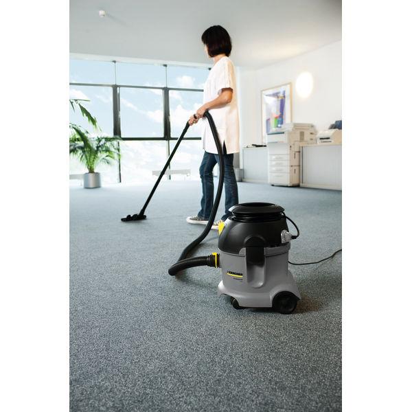 Karcher Professional Tub Vacuum Cleaner T 10/1 Adv 1.527-411.0