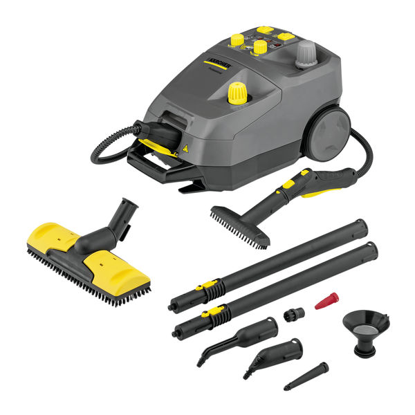 Karcher Professional Steam Cleaner SG 4/4 1.092-282.0