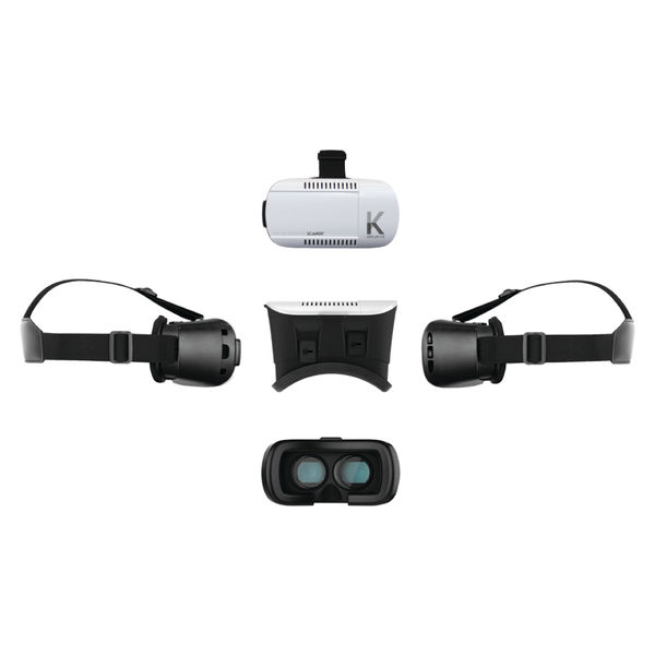 Keplar VR Pro Goggles (90 degree field of view) 29320IC71