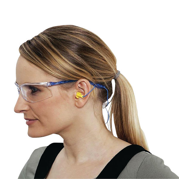 3M Tora CCS Safety Spectacles - 71511-00000