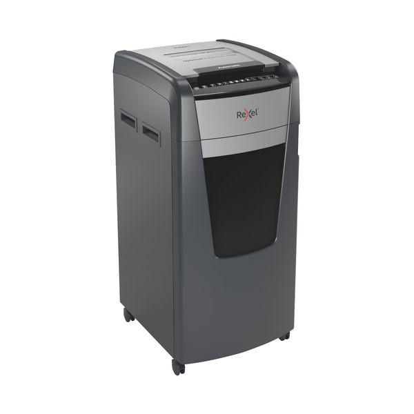 Rexel Optimum AutoFeed+ 750M Micro Cut Shredder | 2020750M