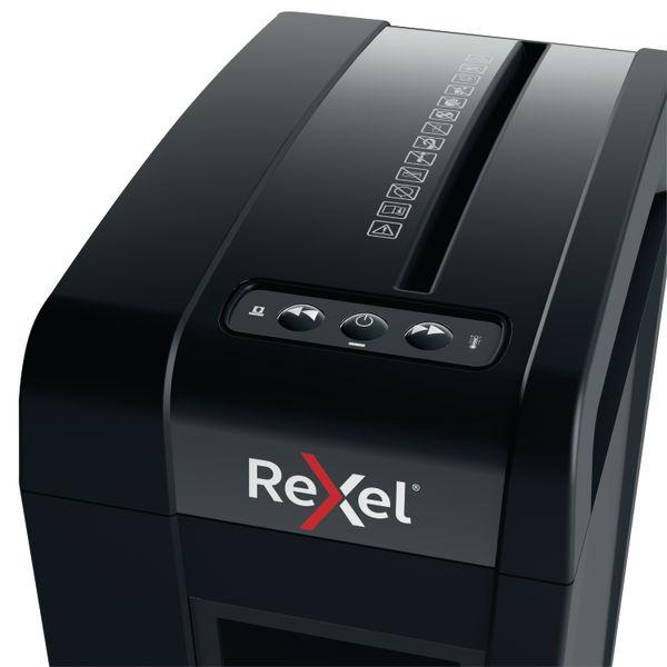 Rexel Secure X8-SL Whisper-Shred™ Cross Cut Slim Shredder | 2020126