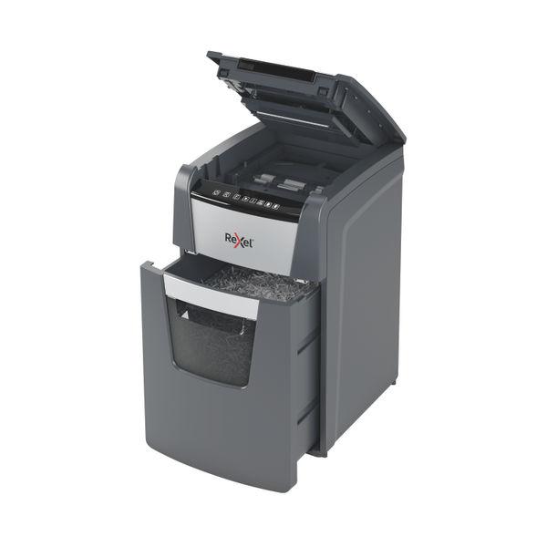Rexel Optimum AutoFeed+ 150X Cross Cut Shredder - 2020150X