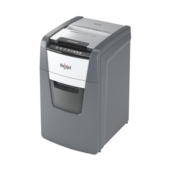 Rexel Optimum AutoFeed+ 150M Shredder - 2020150M