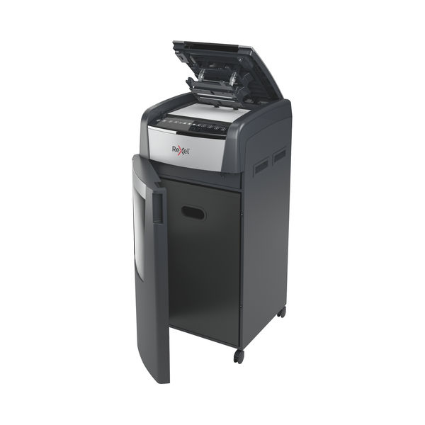 Rexel Optimum AutoFeed+ 600X Cross Cut Shredder | 2020600X