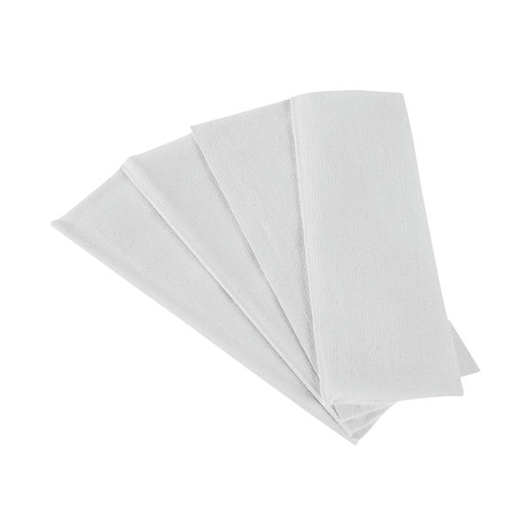 Kleenex Ultra 2 Ply White Paper Hand Towels (15 Packs of 124) - M02019