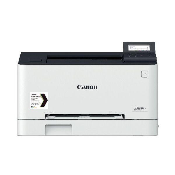 Canon i-SENSYS LBP621Cw Single Function Printer 3104C017