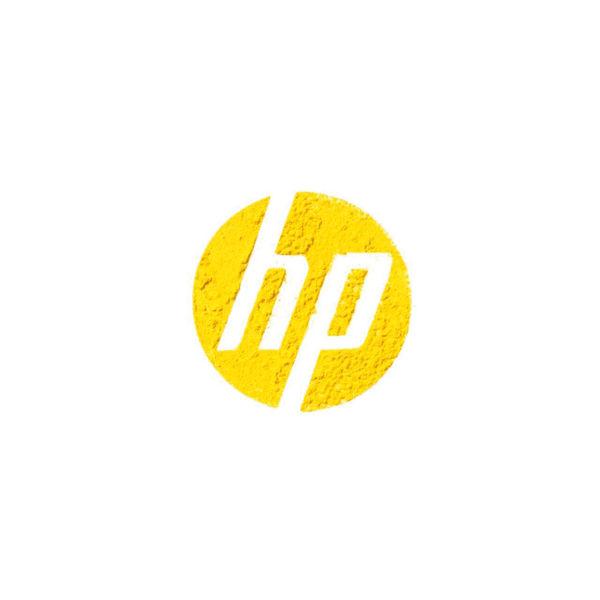 HP 203A Yellow LaserJet Toner Cartridge CF542A
