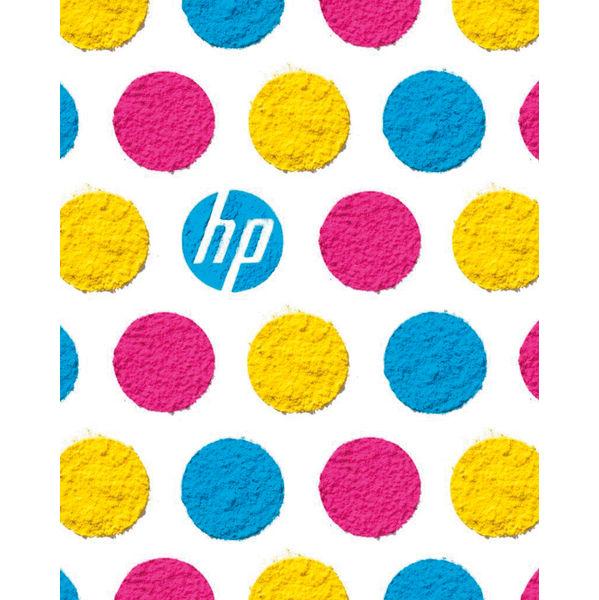 HP 305A Colour Laserjet Toner Tri Pack | CF370AM
