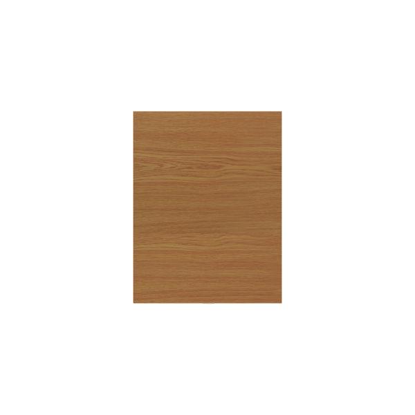 Jemini 1365mm Nova Oak 4 Drawer Filing Cabinet