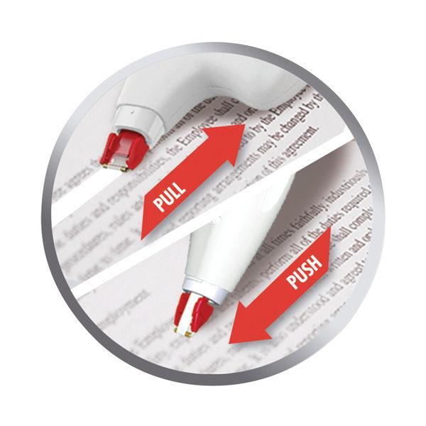 Pritt ECO Flex Correction Roller 4.2mm x 10m (Pack of 10) 2120632