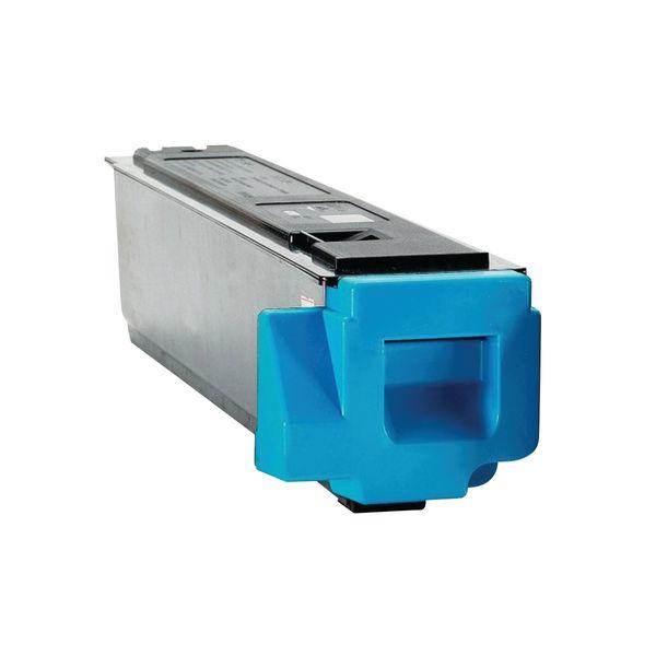 Kyocera Cyan Toner Cartridge - 370PC5KL