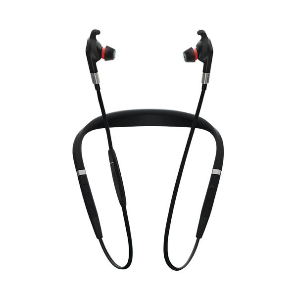 Jabra Evolve 75e Wireless MS Headset - 7099-823-309
