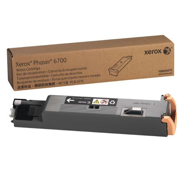 Xerox Phaser 6700 Waste Cartridge 108R00975