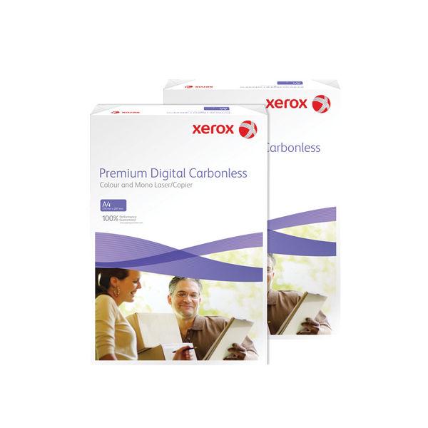 Xerox Premium Digital Carbonless A4 Paper, 2 Part, 80gsm, 500 Sheets - 003R99105