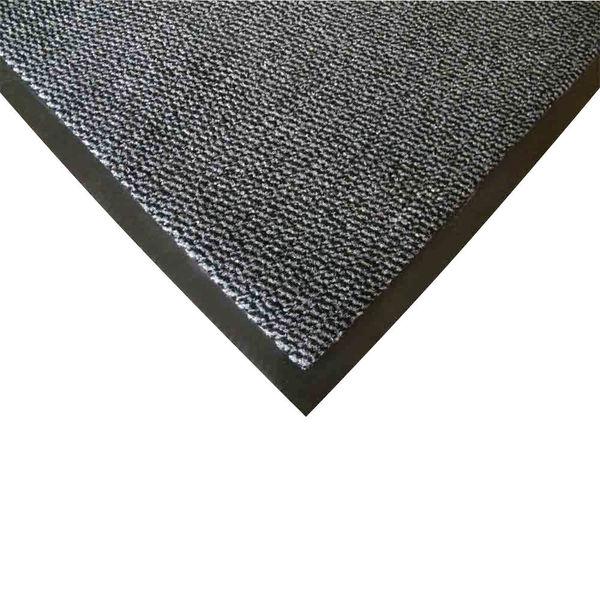 Doortex Dust Control Mat Roll 900x3000mm Grey 490300PPMR