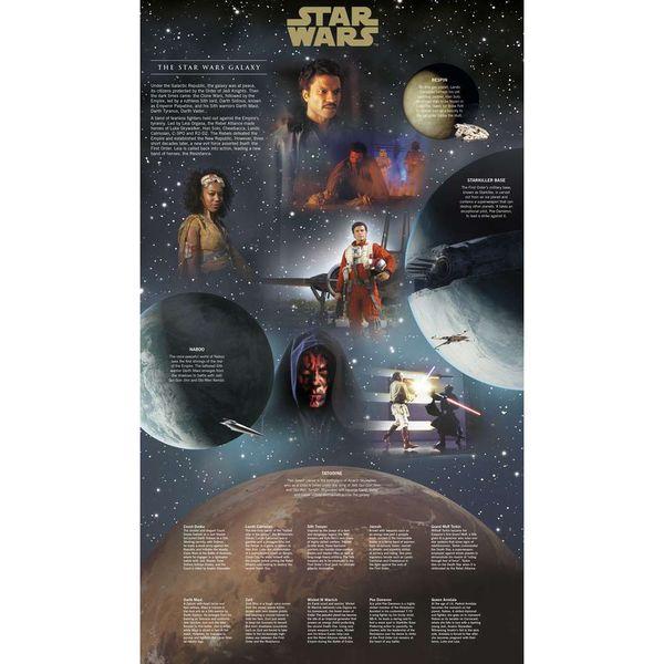 The Star Wars Presentation Pack