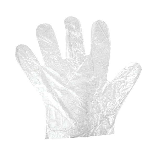 Keep It Handy Large Disposable Gloves (Pack of 100) – 320080