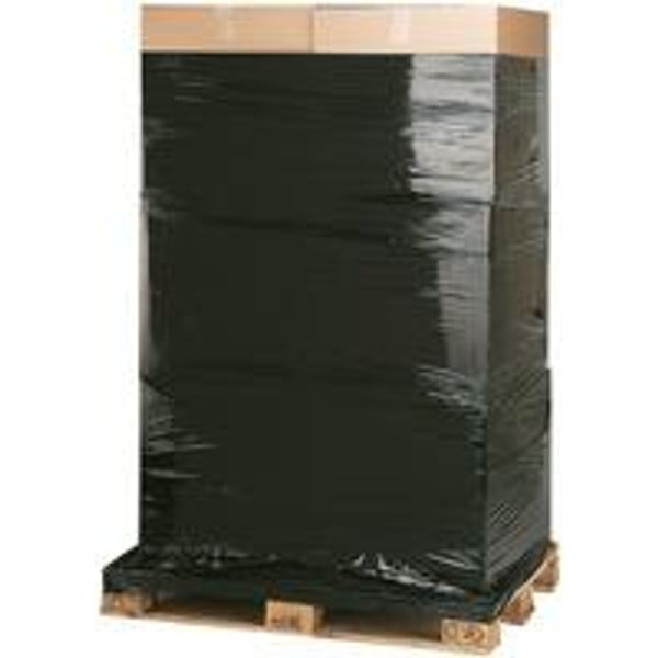 Ambassador Strech Wrap Film Black 500mm x 250m NY17-0500-25