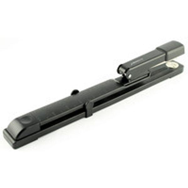 Q-Connect Black Long Arm Stapler - 1058
