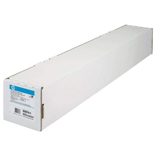 HP Bright White Inkjet Paper 594mm 90gsm | Q1445A