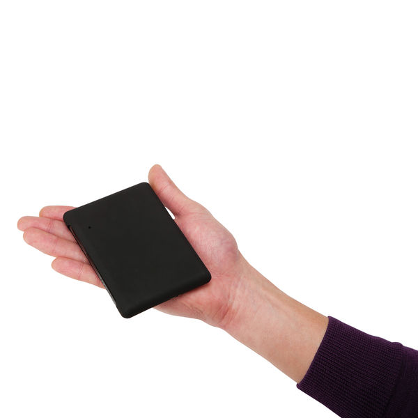 Freecom Mobile XXS Drive 2TB USB External Hard Disk Drive Black 56334