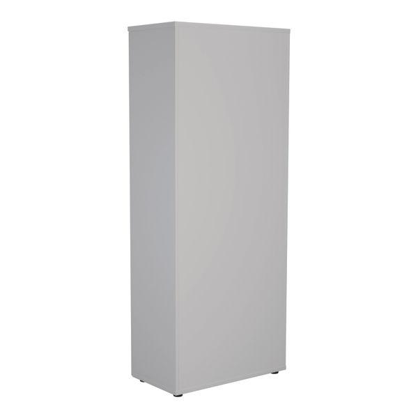 Jemini 2000 x 450mm White Wooden Cupboard