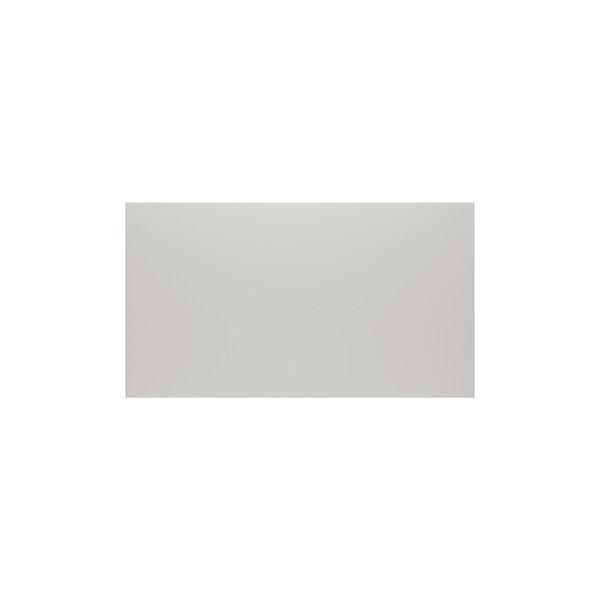 Jemini 2000 x 450mm White/Nova Oak Wooden Cupboard