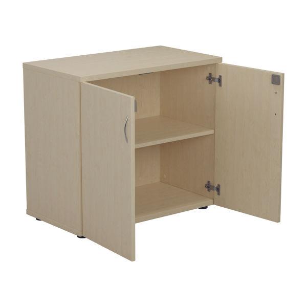 Jemini 700 x 450mm Maple Wooden Cupboard