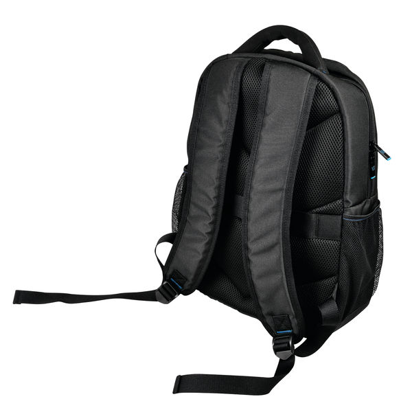 Monolith 15.6 Inch Blue Line Laptop Backpack - 3312