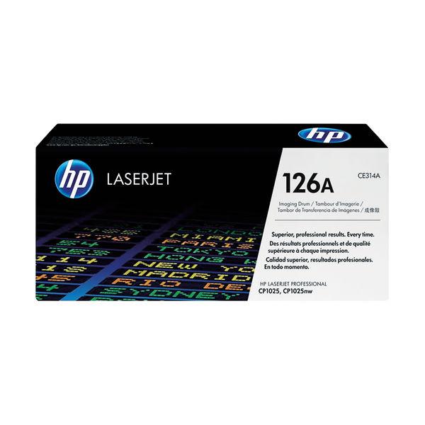 HP 126A Colour Laserjet Drum | CE314A