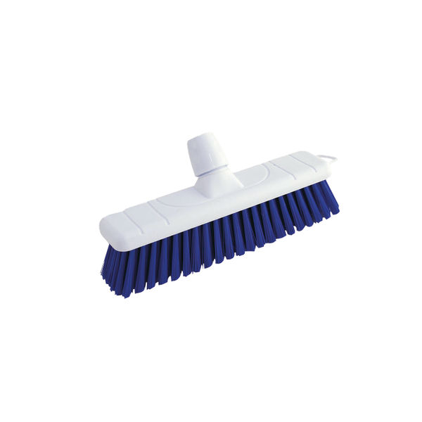 Blue 30cm Soft Broom Head - P04047