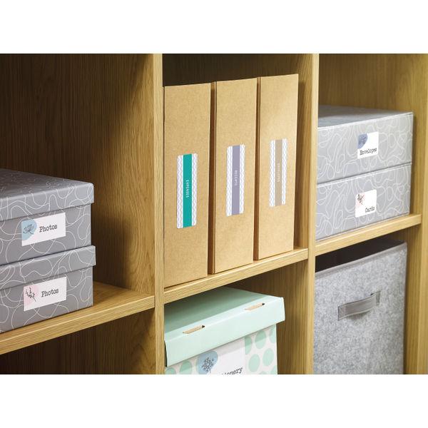 Avery Ultragrip Multi Labels 70 x 42.3mm 21 Per Sheet White (Pack of 2100) 3652
