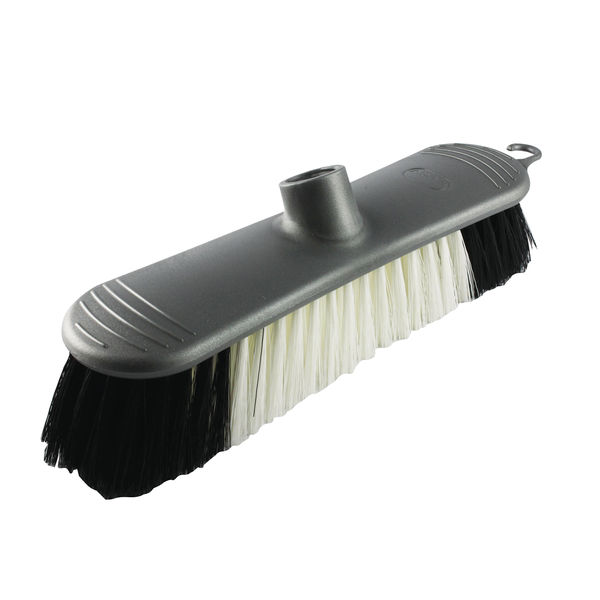 Addis Metallic Soft Broom Head - 9220MET