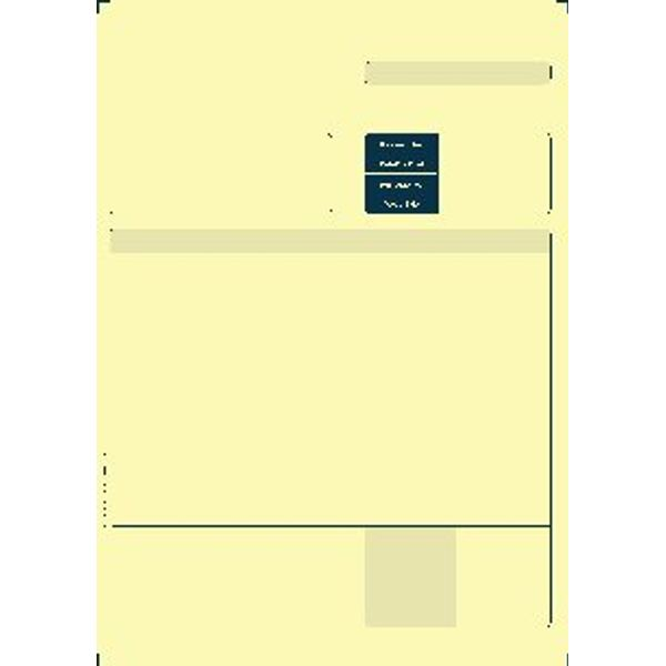 Custom Forms Sage 2-Part Laser Invoices, Pack of 500 - SE82