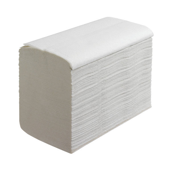 Scott Essential Interfold Hand Towels, Pack of 15 - 6617