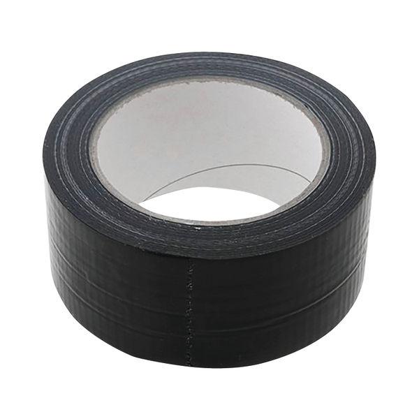 UniBond 50mm x 25m Black Duct Tape - 1517009