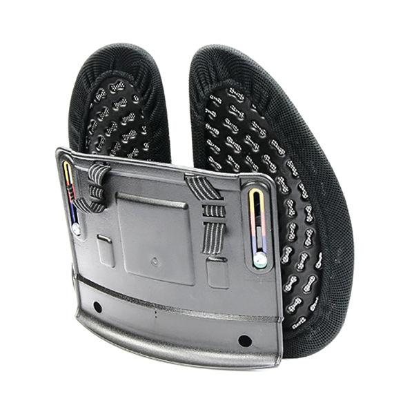 Kensington Black Conform Adjustable Back Rest - K6402012WW