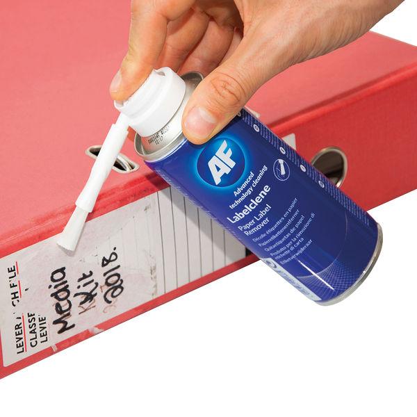 AF 200ml Labelclene Paper Label Remover - ALCL200